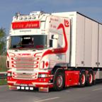 欧洲卡车驾驶模拟器3D破解版