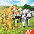 虚拟虎家庭模拟器破解版