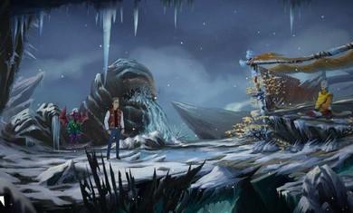 安吉洛和狄蒙一个地狱般的探险安卓游戏