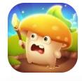 不要碰我的蘑菇中文版