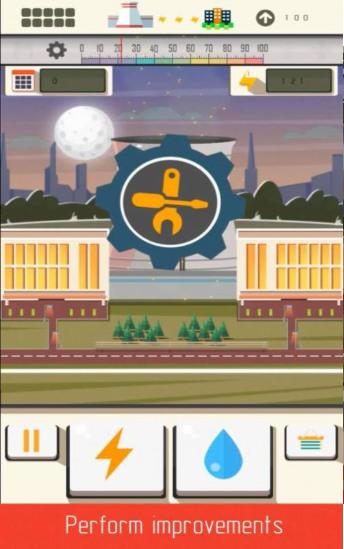 袖珍核电站游戏下载