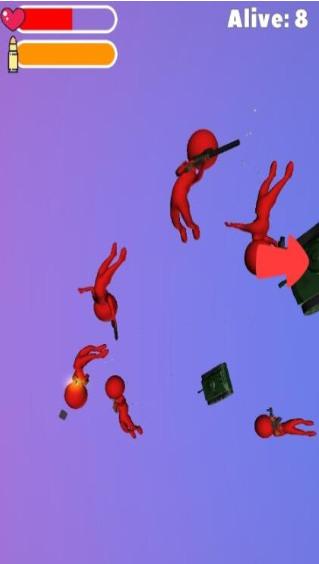 跳伞生存游戏下载