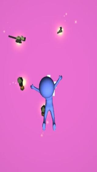 跳伞生存安卓版下载