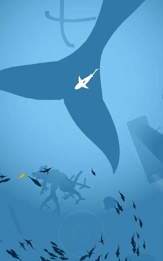 鱼群大作战无限钻石版