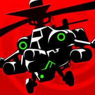 地狱直升机破解版
