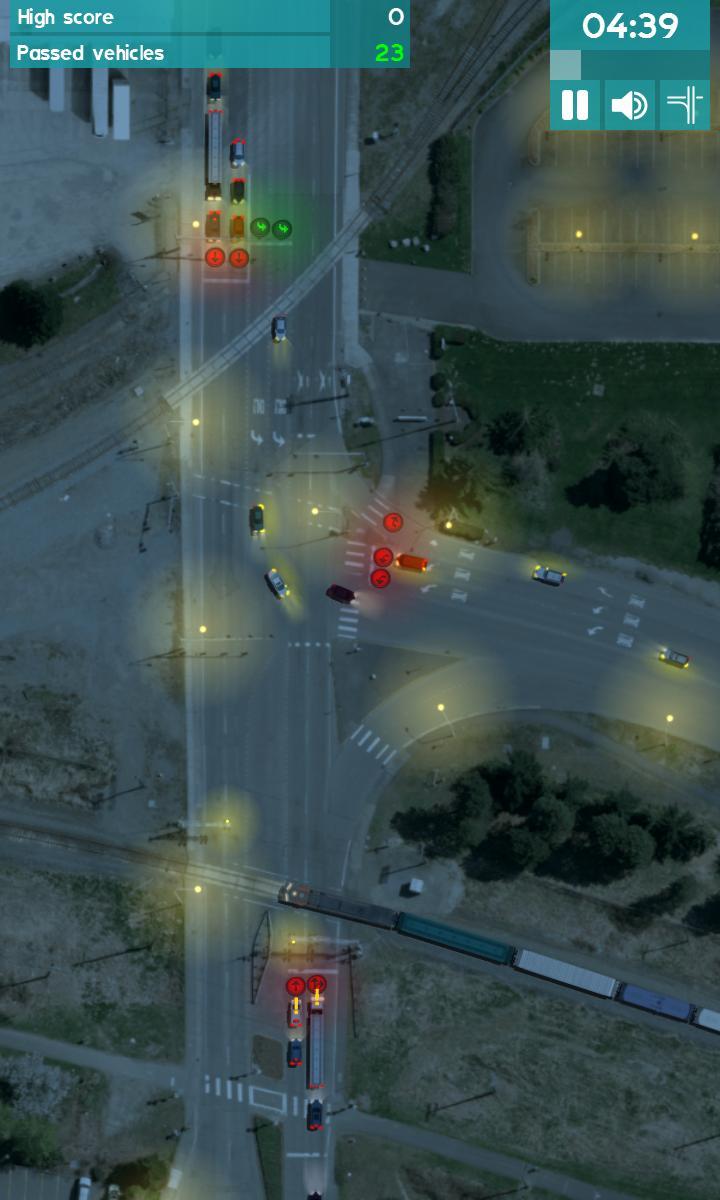 控制交通2完整版