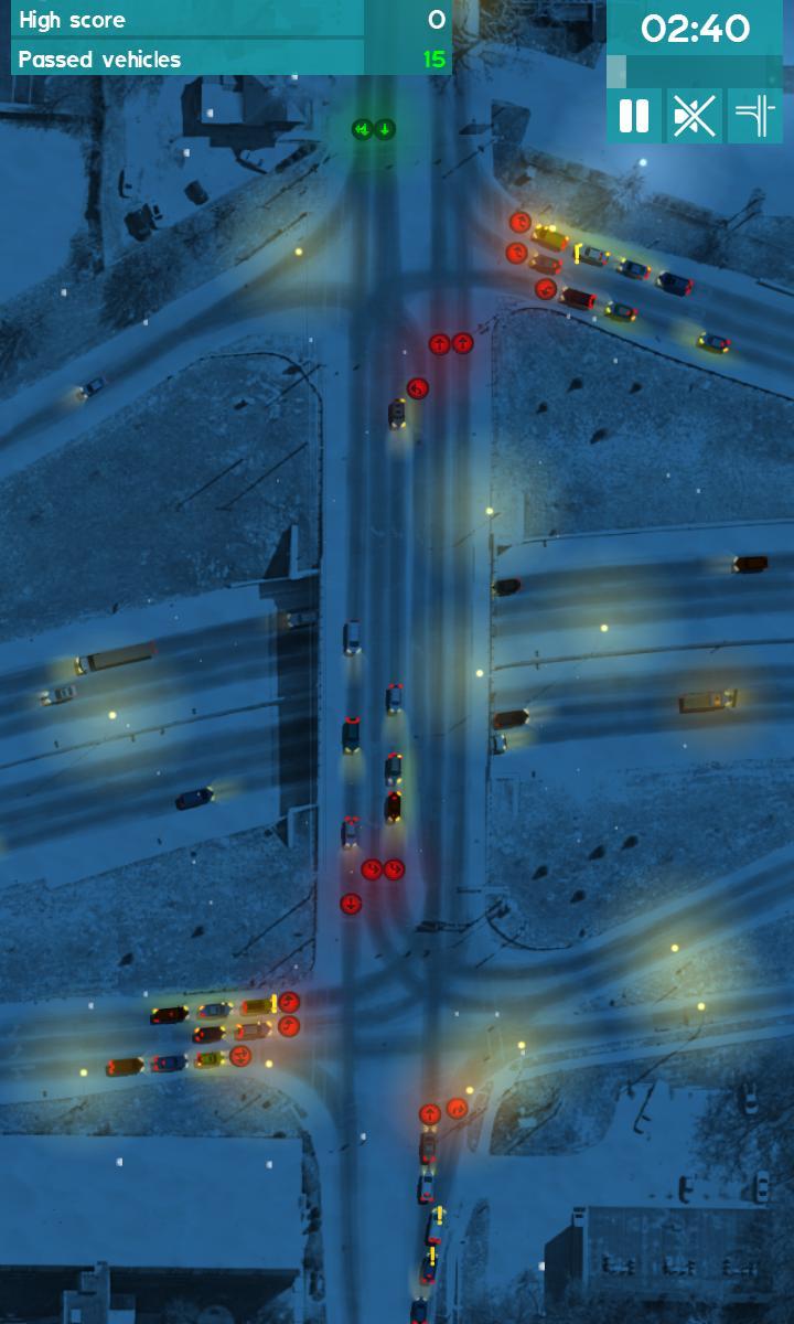 控制交通2修改版