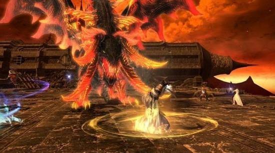 最终幻想14 PS5版公测开启 全新画质内容分享[多图]图片2