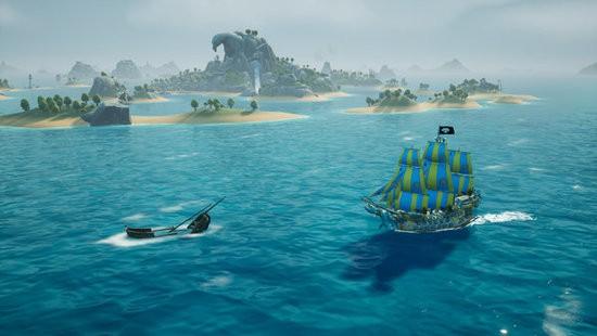 海洋之王游戏评测