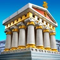 罗马帝国的崛起破解版