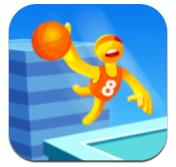 屋顶打篮球最新版