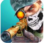 狙击手3D刺客狂怒破解版