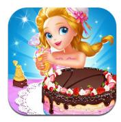 莉比小公主梦幻甜品店破解版