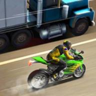 骑摩托车决斗安卓版