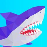 鲨鱼横冲直撞安卓版