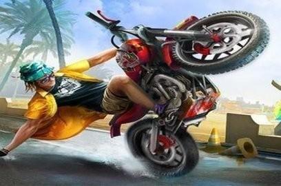 摩托车高峰赛手手游