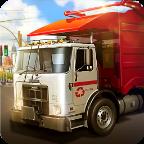 垃圾车驾驶模拟器破解版游戏