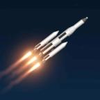 航天模拟器破解版无限燃料