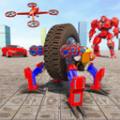 蜘蛛轮机器人官方版