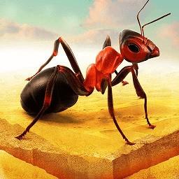 蚂蚁进化模拟器中文版