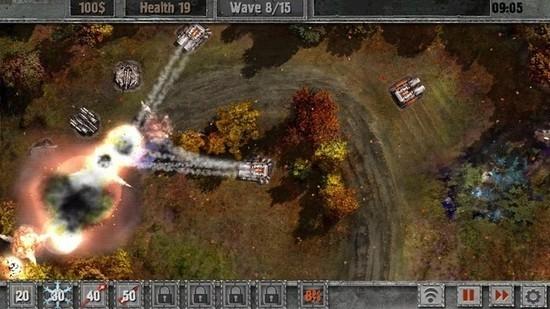战地防御2中文破解版图片5