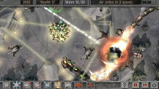 战地防御2中文破解版图片1
