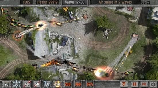 战地防御2中文破解版图片4