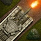 坦克防御破解版