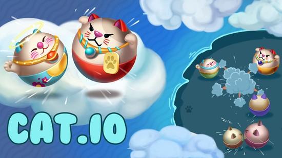 猫咪大乱斗游戏最新安卓版