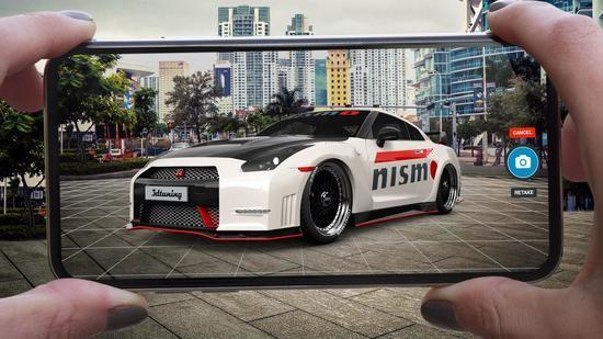 3D精致车模破解版