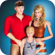 母亲模拟器破解版  v1.0