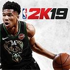 NBA2K19免付费破解版