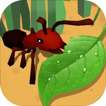 蚂蚁进化3D无限资源版
