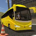 巴西公交车模拟器中文版
