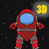 3D太空狼人游戏下载
