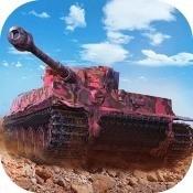 坦克世界闪击战国际版