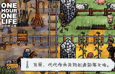 一小时人生中文版图片3