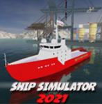 船舶模拟器2021破解版