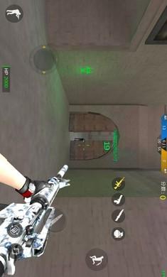 GZ穿越火线安卓版图片2