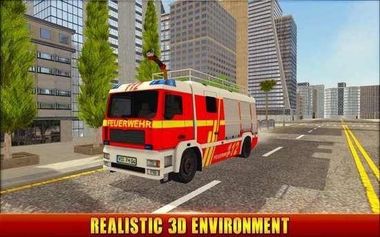 消防员模拟器2018图片3