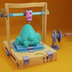 我的3D打印机安卓版