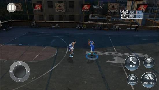 NBA2K18v图片3