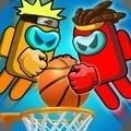 我们之间的篮球赛游戏下载