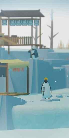 企鹅岛礼包码