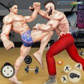 健身格斗游戏内购破解版