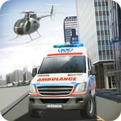 救护车直升机模拟2破解版