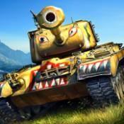 坦克争锋军团官方版下载
