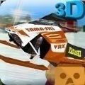 雪地摩托越野3D安卓版