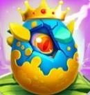 蛋蛋保卫战破解版无限钻石金币版