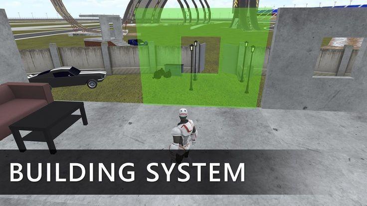 沙盒3D破解版图2